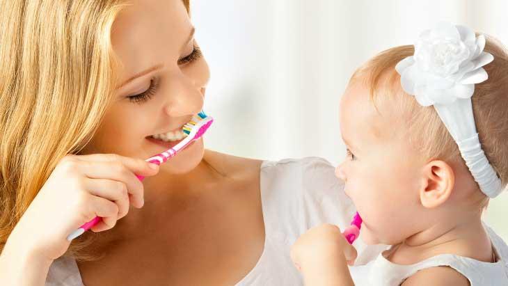 Как правильно выбрать зубную пасту против зубного камня