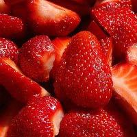 Если есть фрукты, зубы сохранят хороший вид