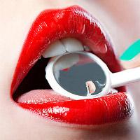 Безопасные методы отбеливания зубов