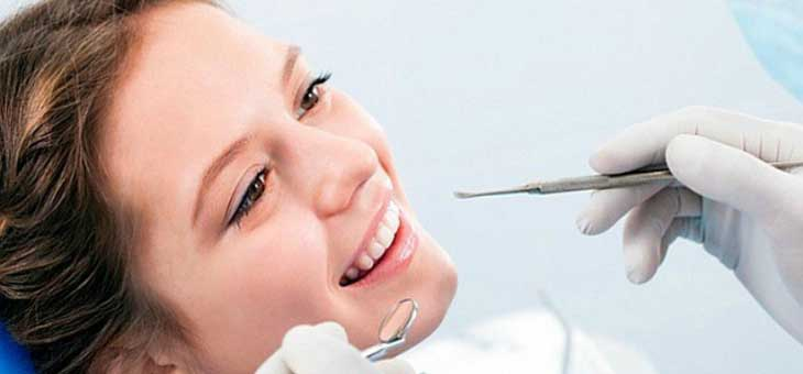 Подробное описание профессиональной чистки зубов