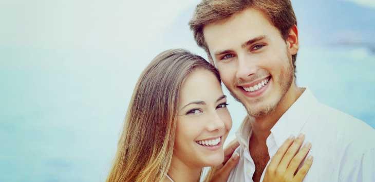 клиническое отбеливание зубов