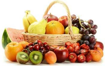Ягода и фрукты