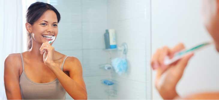 Каждый человек должен знать как правильно чистить зубы!