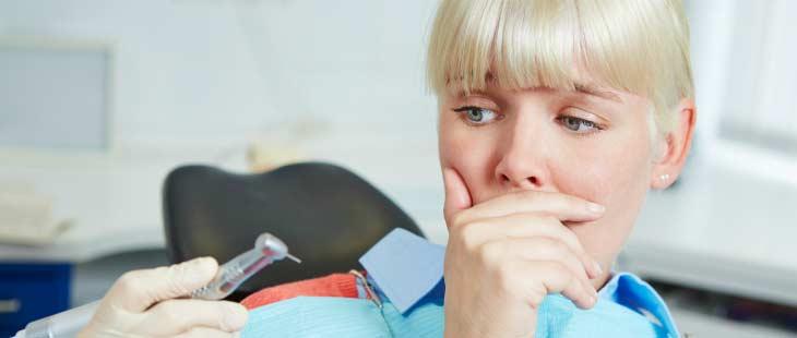 Возможно ли безболезненное лечение зубов?