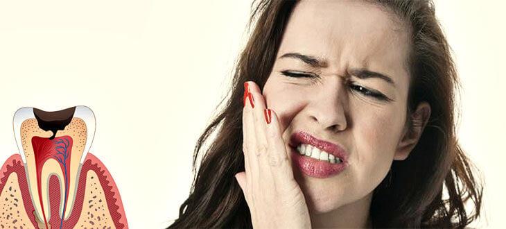 Что такое периодонтит зуба и причины его возникновения