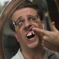 Как убить открытый нерв в зубе