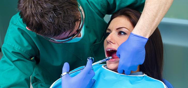 Возможно ли безболезненное удаление зубного нерва?