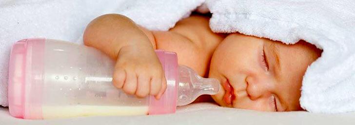 Причины и лечение бутылочного кариеса и что делать если он уже проявился