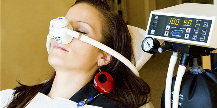 Важные особенности анестезии или как лечат зубы под общим наркозом