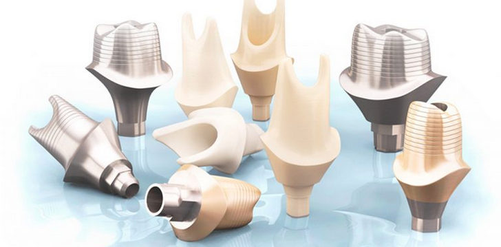 Импланты Astra Tech и имплантация зубов с их помощью